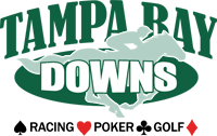 Tampa Bay Downs Racing, Poker & Golf