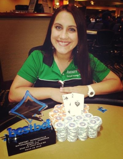 Best Best Florida Poker Table Massage Service
